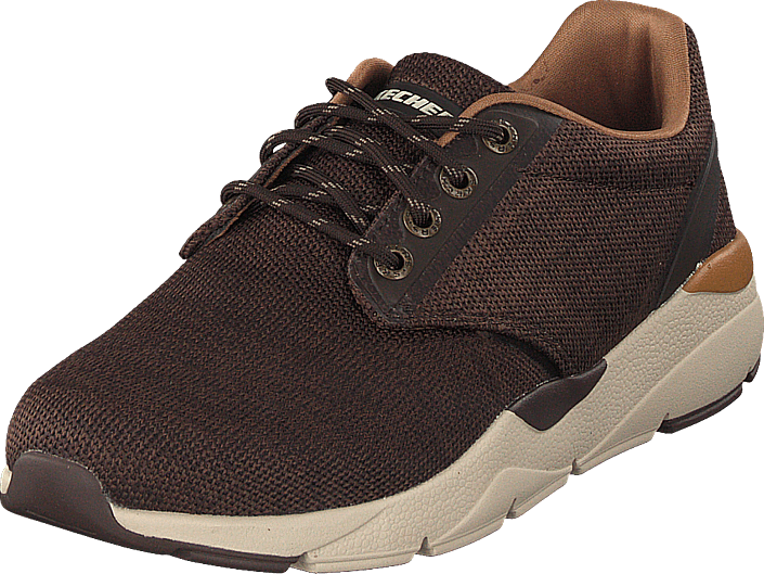 Skechers - Mens Recent Choc