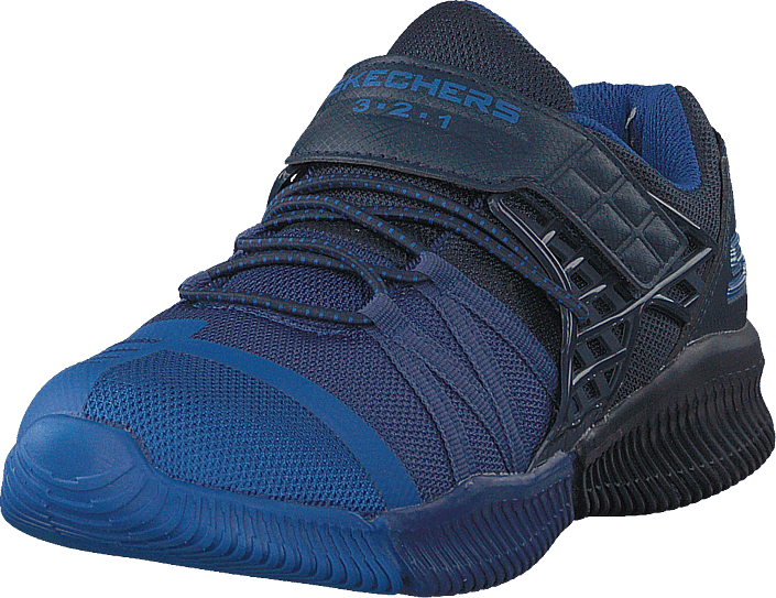 Skechers - Boys Iso - Flex Nvbl