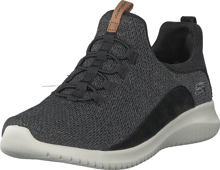 Skechers - Womens Ultra Flex Blk