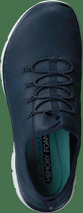 Skechers - Women Flex Appeal 2.0 Nvy