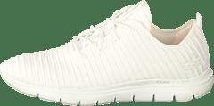 sports shoes 15335 83d61 Skechers - Womens Flex Appeal 2.0 Wht