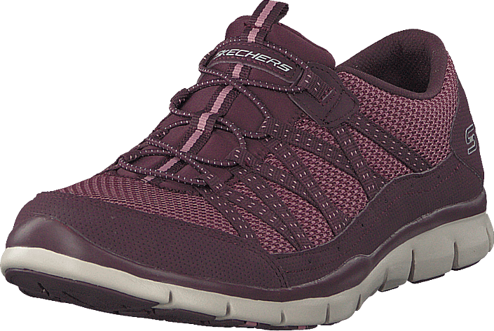 Skechers - Womens Gratis Cloud Plum