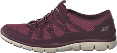 Womens Gratis Cloud Plum