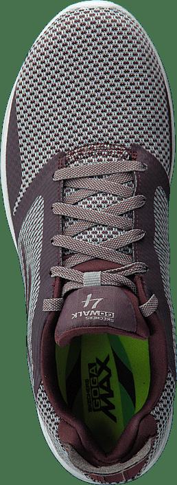 Sko Go Joy Online Kjøp Walk Skechers Burg Womens Lilla Sneakers xqn06ZT