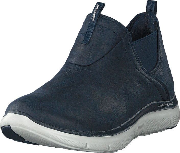 Skechers - Flex Appeal 2.0 - Done Deal Nvy