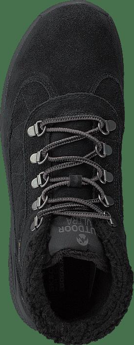Sorte Online Boots Kjøp Ultra Skechers Womens Outdoor Sko Bbk XrW0w8R0xq