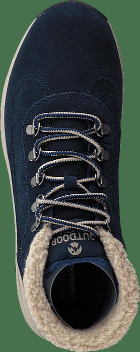Online Blå Womens Skechers Sko Nvy Ultra Sneakers Outdoor Kjøp zxf7H