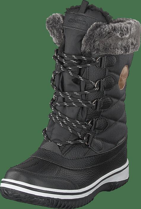Eskimo - Frosty Waterproof Black