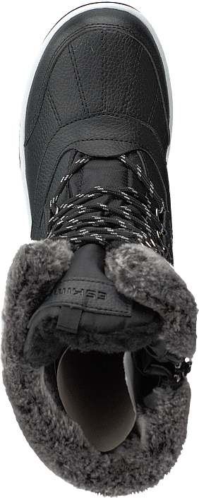 Eskimo - Frosty Waterproof Black