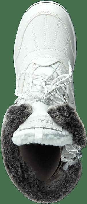 Eskimo - Frosty Waterproof White