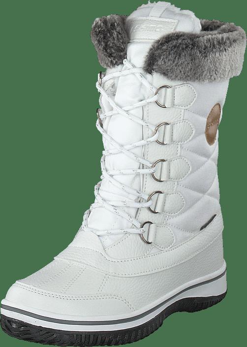 Frosty Waterproof White