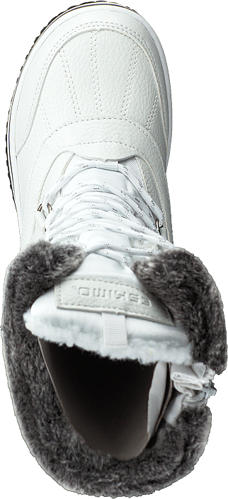 Kjøp Eskimo Frosty Waterproof White Sko Online