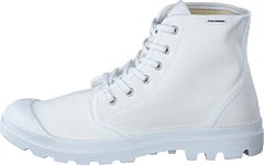 Pampa Hi Originale White