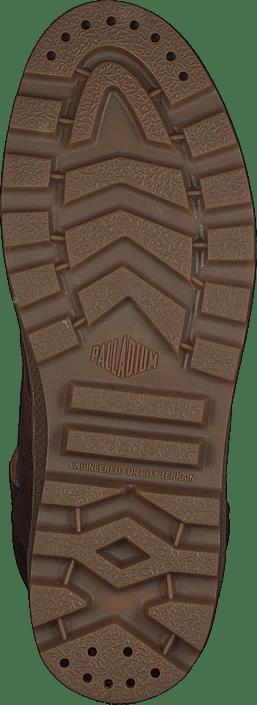 Palladium - Pallabosse Sc Wp Cathay Spice