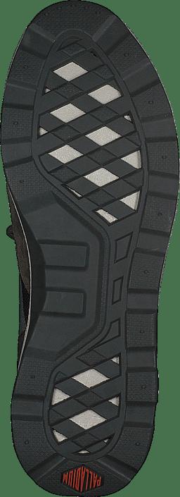 Kjøp Palladium Ax_eon Army Runner Beluga Sko Online