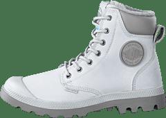 Palladium - Pampa Sport Cuff Wps Vapor 8d21064f47