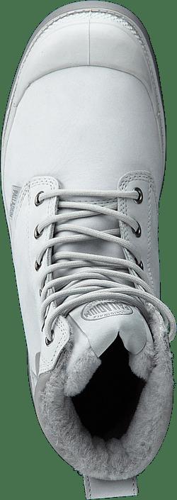 Sko Palladium Cuff Wps Kjøp Grå Boots Vapor Online Sport Pampa v1dxwdtq0