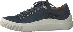 Some338fly Nubuck - Navy(off White)