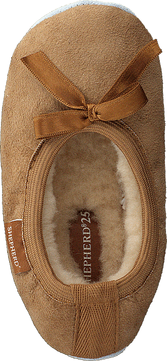 Shepherd - Varberg Chestnut