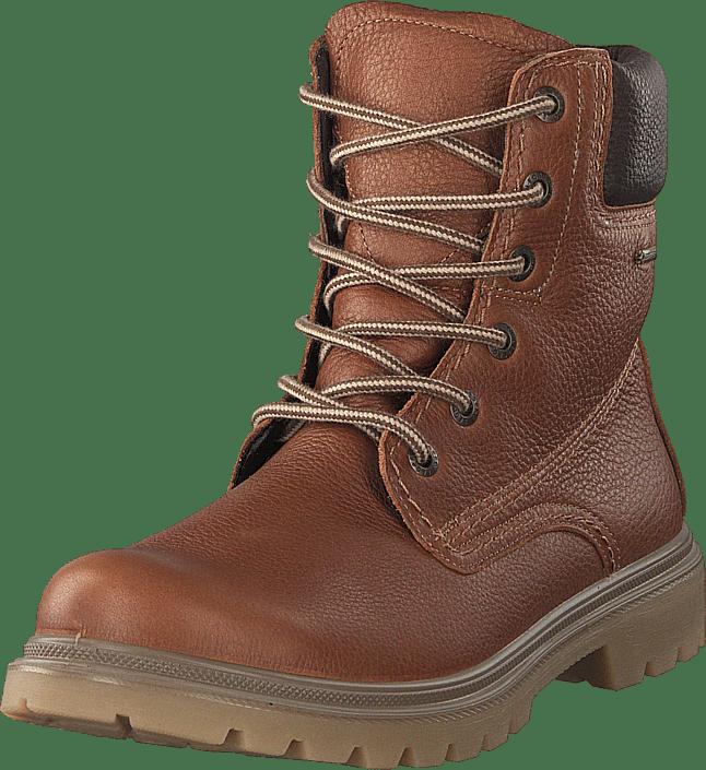 Legero - Monta Gore-tex® Brown