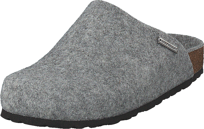 Online Sandals Shepherd Helen Sko Kjøp Grå Grey APXxqO
