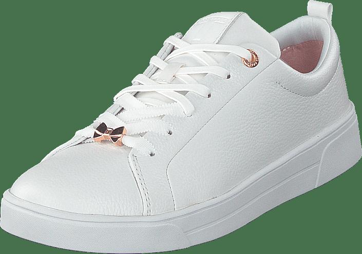 21 Hvide 60092 Online Sneakers Sko White Køb Gielli Ted Og Baker Sportsko wx0vPx1Inq