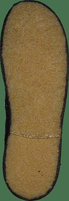 Angulus - Chelsea Boot W Elastic Black