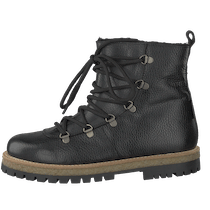 0c1d2681 Buy Angulus Boot With Laces And D-rings Black black Shoes Online ...