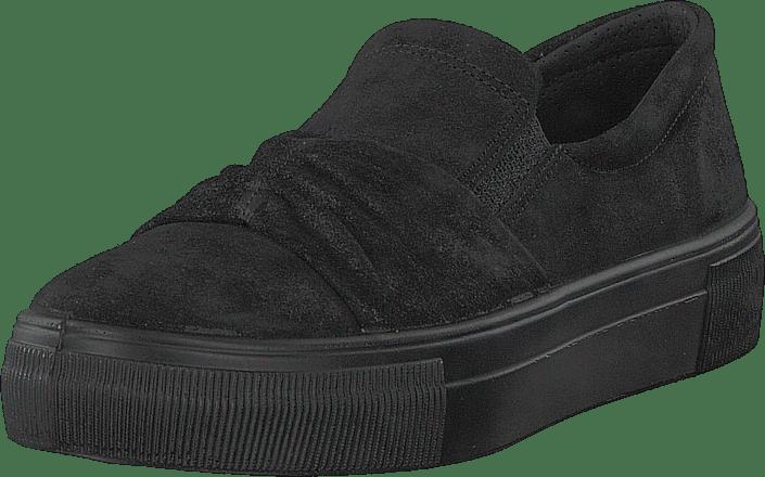 Legero Kjøp Sorte Flats Sko Black Combi Lima Online TdFrnxd