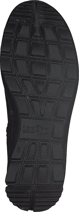Kjøp Legero Novarra Gore-tex® Black Sko Online