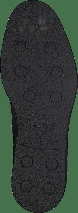 Kjøp Legero Soana Gore-tex® Black Sko Online