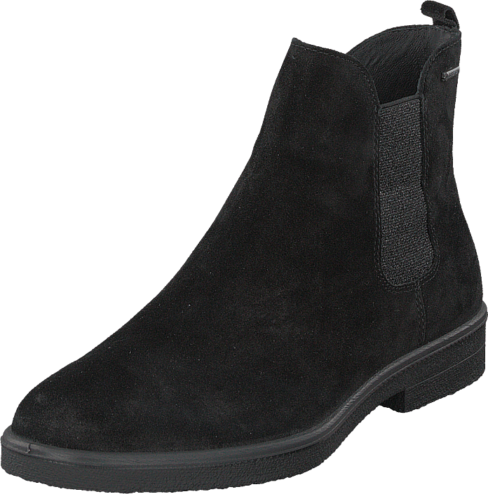Legero - Soana Gore-tex® Black