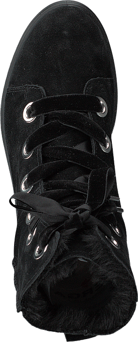 Legero Camino Gore-tex® Black 9541277896