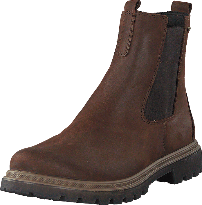 Legero - Monta Gore-tex® Brown