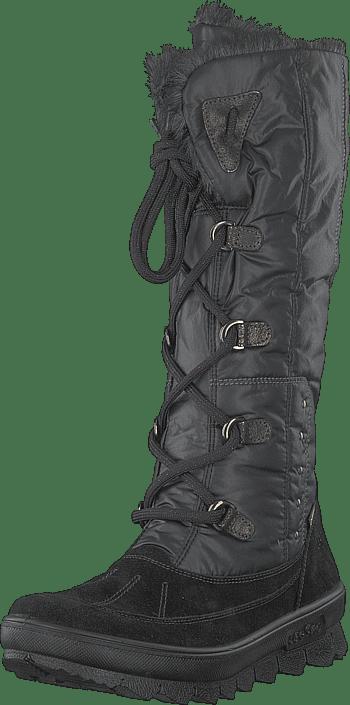 Osta Legero Novarra Gore-tex® Black harmaat Kengät Online  7e064bd99d