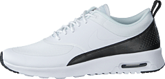 Air Max Thea White/white-black