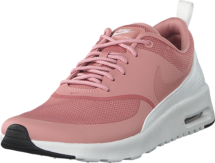 big sale d81d8 f2de9 Nike - Air Max Thea Rust Pink-summit Wht-blk