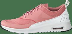big sale 11c84 d5c2d Nike - Air Max Thea Rust Pink-summit Wht-blk