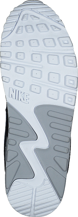 Nike - Men's Air Max '90 Essential Anthracite/wolf Grey-white