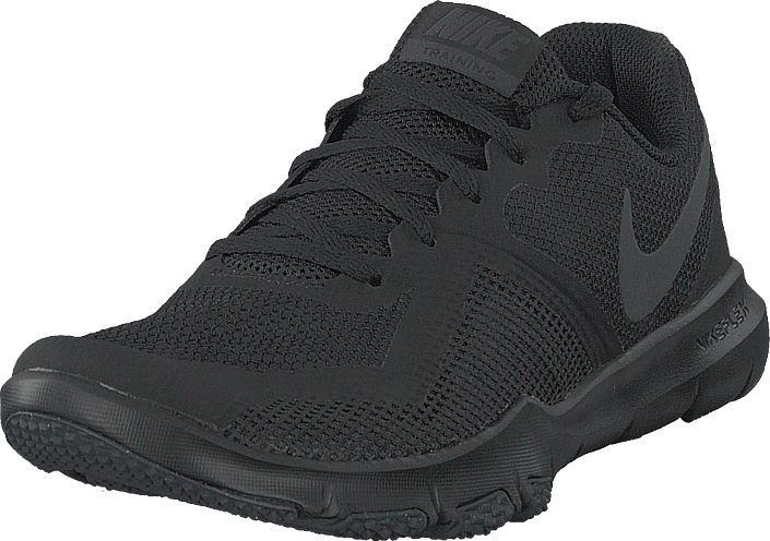 Nike - Men's Flex Control Ii Black/anthracite