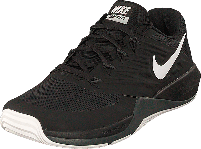 Nike - Men's Lunar Prime Iron Ii Blk/metallic Silver-anthracite