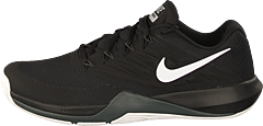 Men's Lunar Prime Iron Ii Blk/metallic Silver-anthracite