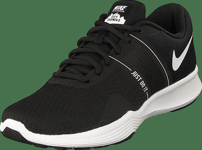 hot sale online 506df 55d95 Nike - Wmns City Trainer 2 Black white