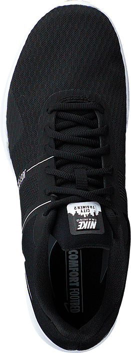 Nike - Wmns City Trainer 2 Black/white