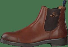 7ecd83c9f Gant Chelsea Boots - Nordens största utbud av skor | FOOTWAY.se