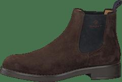 050f3371437 Gant Sko Online - Danmarks største udvalg af sko   FOOTWAY.dk