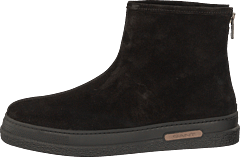 Josef Mid Boot Black