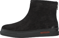 Maria Mid Boot Black