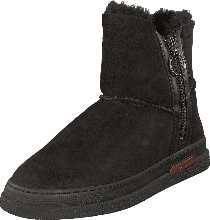 Gant - Maria Mid Boot Black