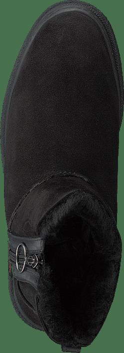 Maria Mid Boot Black